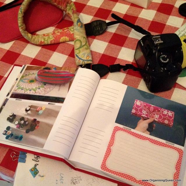 Project Life 2 |www.OrganisingQueen.com
